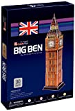 CubicFun Big Ben London UK 3D Puzzle