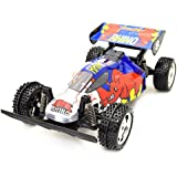 JOGOTO Rhino RC Remote Control Speed & Trail Super Fast Racing Car Buggy Vehicle