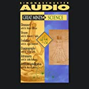 Great Minds of Science | [Dr. Robert Bakker, Dr. Roberto C. Gallo, Dr. Jared Diamond, more]