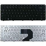 Fugen Laptop Internal Keyboard US For Hp Compaq Model No. R15, 636191-001, 643263-001, 636376-001, 633183-001, AER15U00010