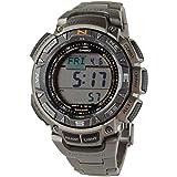 Casio Protrek PAG240T-7 Altimeter Watch - Mens
