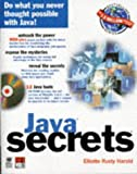 Java Secrets (0764580078) by Harold, Elliotte Rusty
