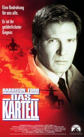 Das Kartell [VHS]