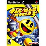 Pac-Man World 3 - PlayStation 2