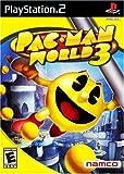 PS2 PacMan