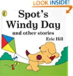 Spot's Windy Day and Other Stories (S...