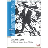 Citizen Kanepar Orson Welles