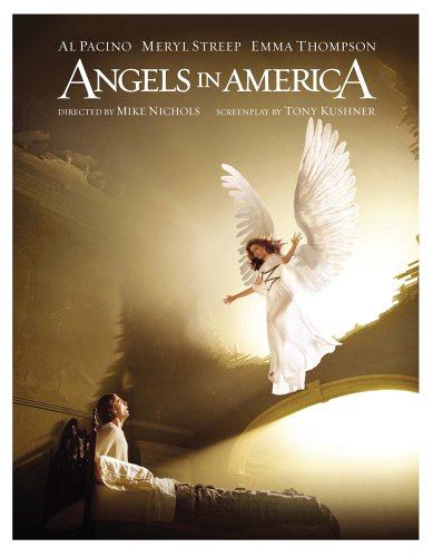 Angels in America [2 DVDs]