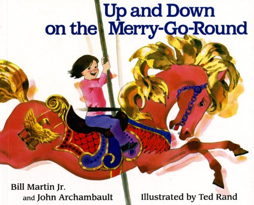 Up and Down on the Merry-Go-Round PDF