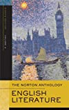 The Norton Anthology of English Literature (0393925323) by Greenblatt, Stephen