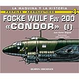 Focke Wulf FW 200 Condor Iby Juan Carlos Salgado