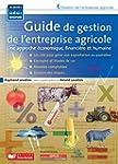 Guide de gestion de l'entreprise agri...