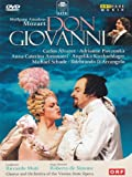 Mozart: Don Giovanni (Live Recording From The Theater An Der Wien 1999) [DVD] [2009] [NTSC]