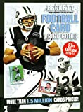 Beckett Football Card Price Guide 2010-11