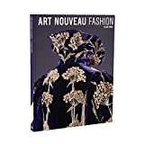Art Nouveau Fashion (Hardback)