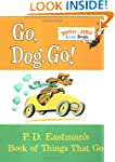 Go, Dog. Go!: P.D. Eastman's Book of...