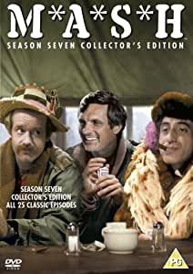 M*A*S*H - Season 7 (Collector's Edition) [DVD] [1978]