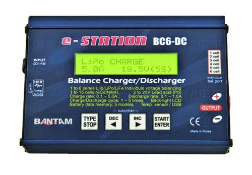 Bantam E-Station BC6-DC - DC charger