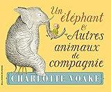 """Afficher """"Un Eléphant & autres animaux de compagnie"""""""