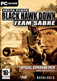Delta Force - Black Hawk Down: Team Sabre (PC)