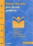 echange, troc Olivier Berthou, Michèle Eckenschwiller, Thierry Marquetty - Réussir les tests pour devenir gendarme