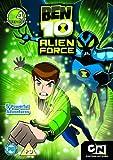 Ben 10 - Alien Force: Volume 4 [DVD] [2010]