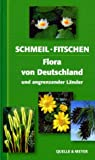 img - for Flora von Deutschland und angrenzender L nder. book / textbook / text book