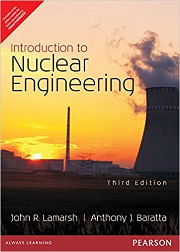 Introduction To Nuclear Engineering. Second Edition. [With Illustrations.]. - image 4