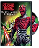 Star Wars: The Clone Wars: Return of Darth Maul