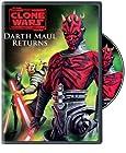 Star Wars: The Clone Wars: Return of Darth Maul