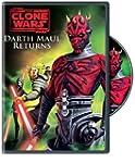 Star Wars: The Clone Wars: Return of...