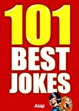 img - for 101 best jokes book / textbook / text book