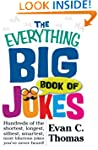The Everything Big Book Of Jokes: Hun...
