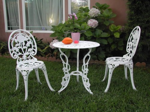 patio sets clearance outdoor patio furniture 3 piece cast