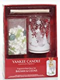 Yankee Candle Christmas - Winter Wonderland Reed Gift Set
