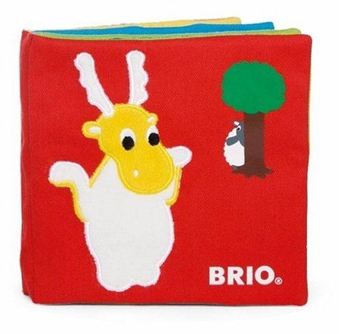 Imagen principal de Brio 30467 - Libro con páginas blandas