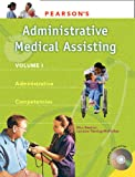 Pearsons Administrative Medical Assisting