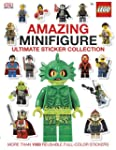 Lego Amazing Mini-figure Ultimate Sti...