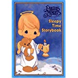 Precious Moments Sleepy Time Storybook by Betty De Vries and Samuel J. Butcher