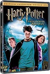 Harry Potter Et Le Prisonnier D'azkaban - Édition Collector