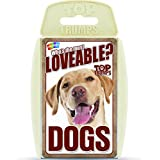 Lovable Dogs Card Game