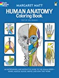 Human Anatomy Coloring Book (Dover Children