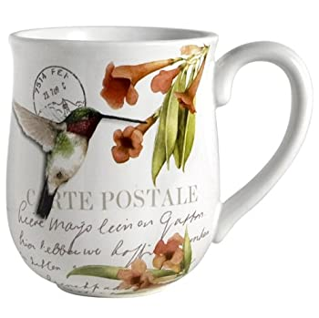 Marjolein Bastin Hummingbird Mug