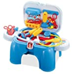 Childrens Toy, Pretend Play Doctors S...