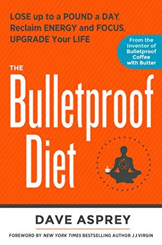 'The Bulletproof Diet' Book Review — AlphaNerd