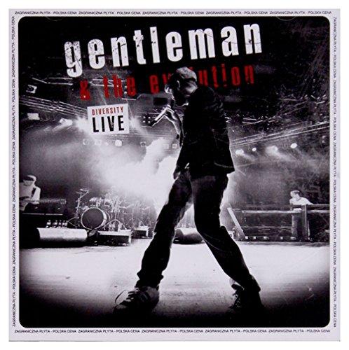 Gentleman - Diversity Live - Zortam Music