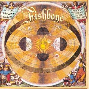 Fishbone - Give a Monkey a... - Zortam Music