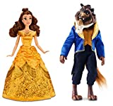 Disney Belle & The Beast Classic 12