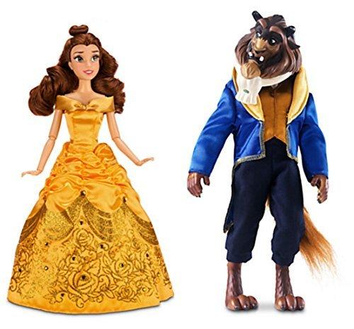 Disney Princess Mix & Match Hair Set