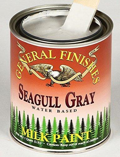 general-finishes-qsgg-milk-paint-1-quart-seagull-gray